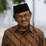 A Tribute to Pak Habibie