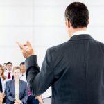 4 Ciri Pemimpin Yang Rendah Kecerdasan Emosional (EQ)-nya